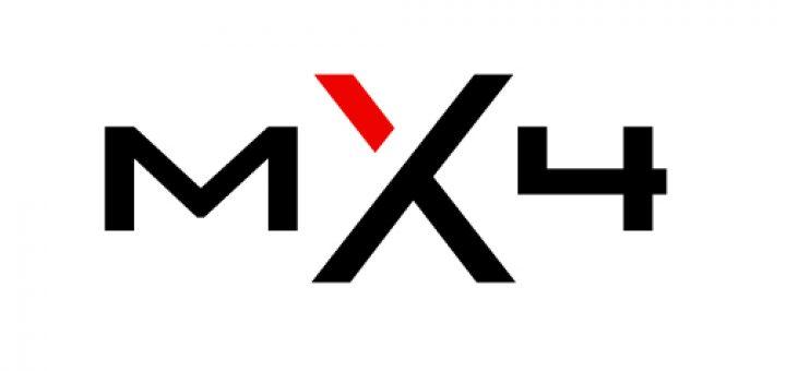 MX4 logo_CMYK black