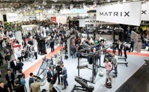 Stand Matrix 2016