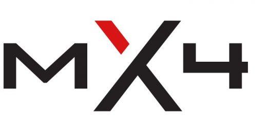 Logo MX4
