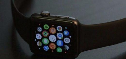 Apple Watch Matrix