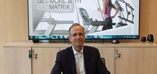 Ernesto Aspe y Matrix
